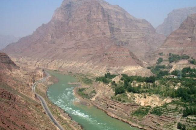 考古专家:大禹治水可能不只是传说