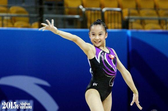 中国体操女队夺金选手遭打压无缘决赛