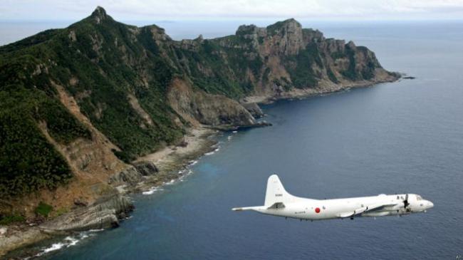 """""""日本将研发新型导弹射程涵盖钓鱼岛"""""""