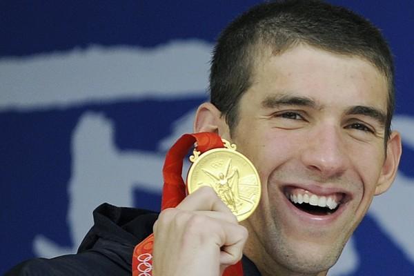 菲尔普斯奥运获5金1银 要缴多少税?