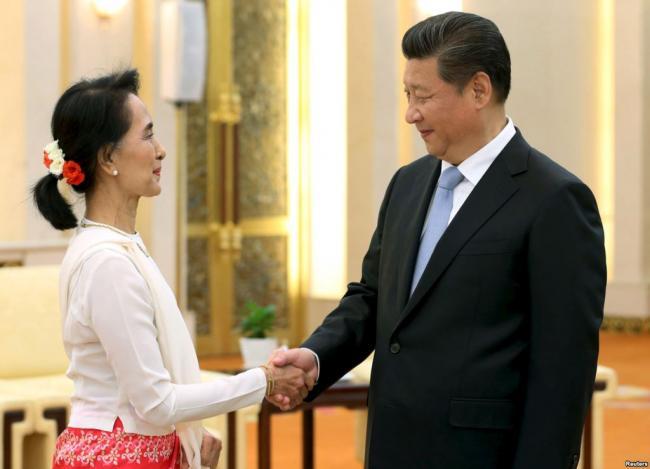 世界10大女强人排名  中国1人上榜