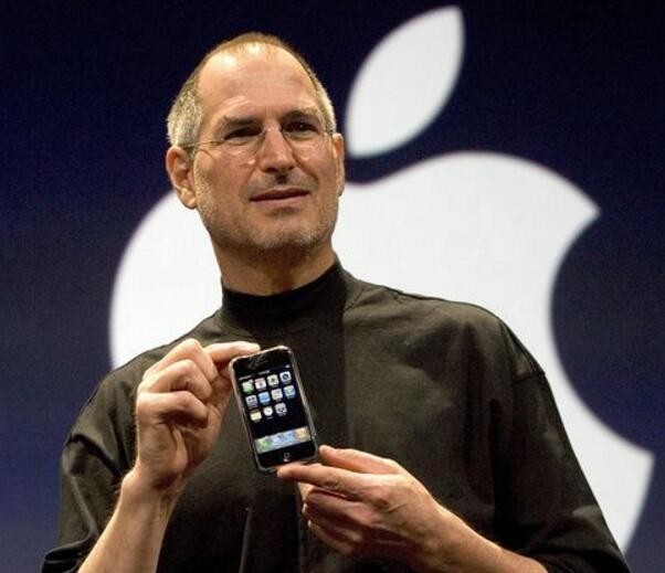一组图让你看懂九年间iPhone到底有啥变化