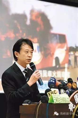 """我们等来""""台湾火烧车""""事件的真相了吗?"""