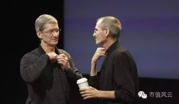 IPhone7之后,苹果时代即将终结