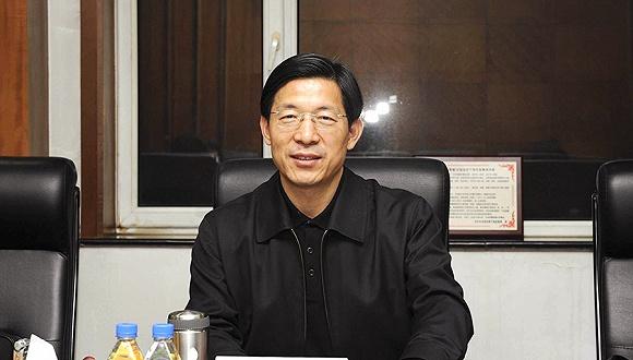 王东峰被任命为天津副市长、代理市长