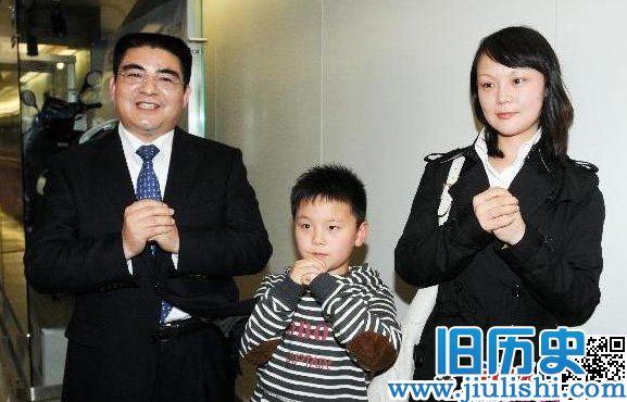 陈光标竟跟令计划他爸有相似之处