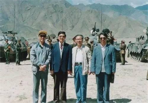 担任总书记前 胡锦涛还兼任鲜为人知职务