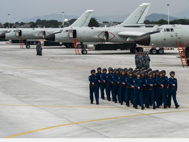 日本推进宫古岛新型导弹部署 北京警觉