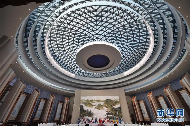 G20杭州峰会主场馆对公众开放 散客150元