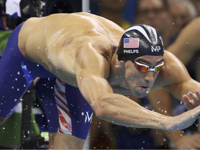 美国将对奥运奖金免税  菲尔普斯不在内