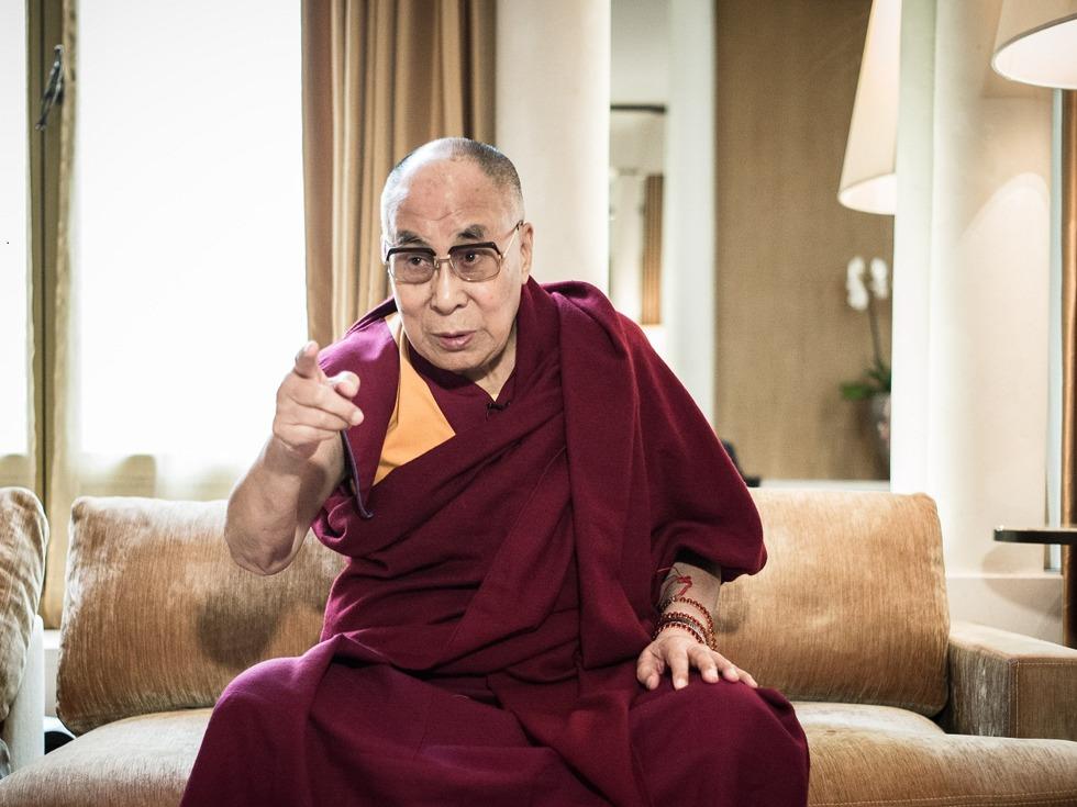 西藏书记上任三把火 达赖喇嘛大祸将至