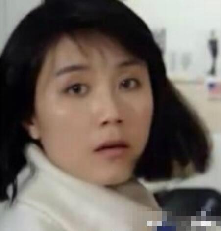 演《北京人在纽约》 姜文1句话改变她的1生