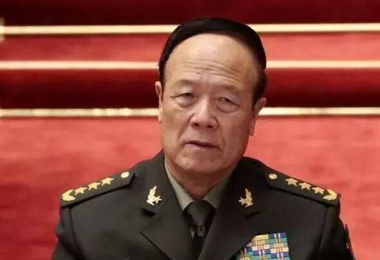 """军方为何45天内三次放话""""肃清郭徐流毒""""?"""