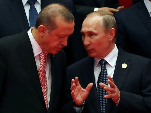 输给俄罗斯 中国被土耳其放了鸽子