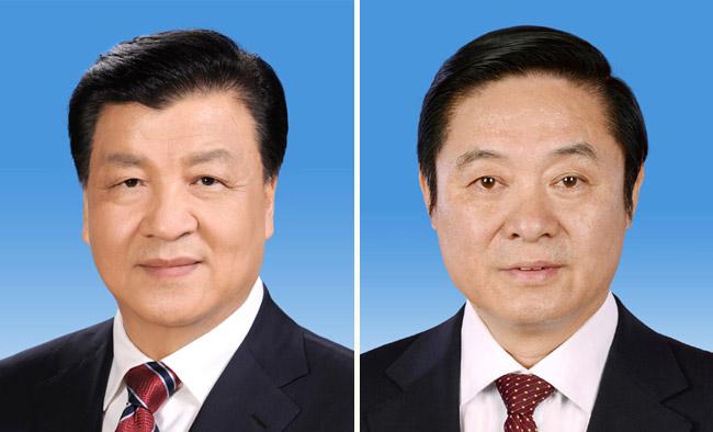 中宣部长被禁出国  刘云山或提前下台