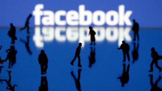 Facebook重返中国    只是时间问题