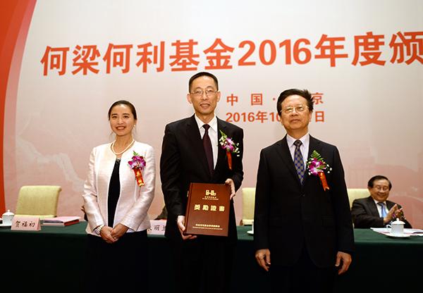 51位中国科学家获奖  61%成果领先世界
