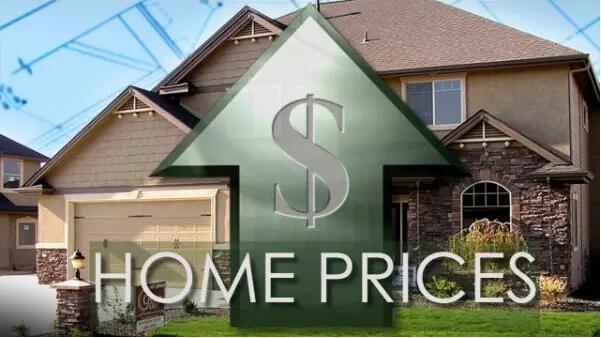 全美房价还在涨,这些城市的房价创新高