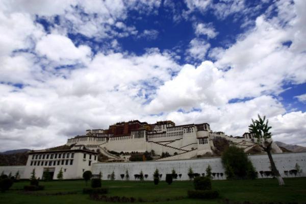 西藏仍是世界上环境质量最好的地区之一