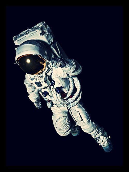 航天员在太空 服装科技时尚菜谱五日不重