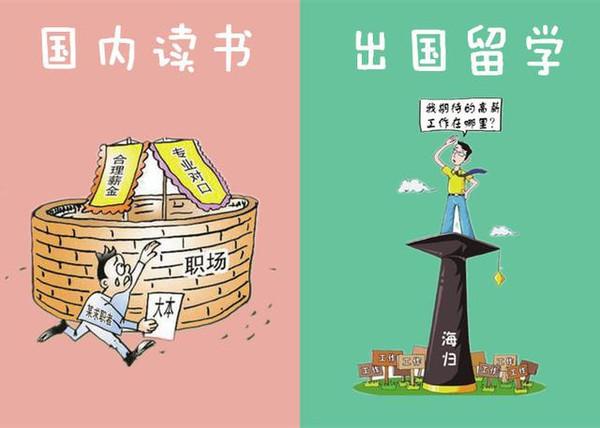 北京女子辞职留英一年 回国月薪缩水7000