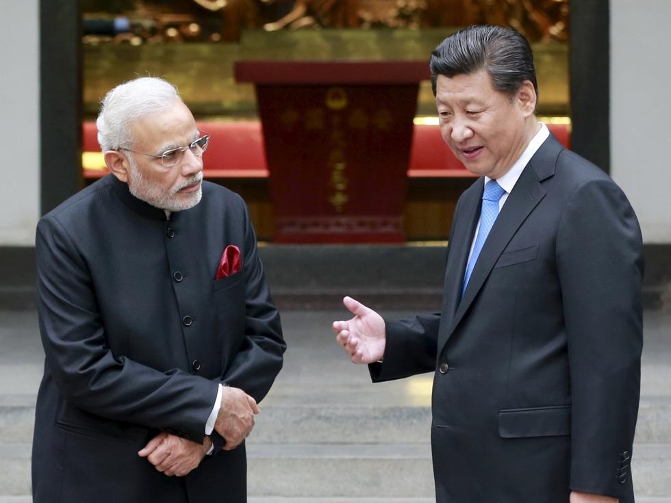 挑战北京红线 印度允许达赖访问敏感地