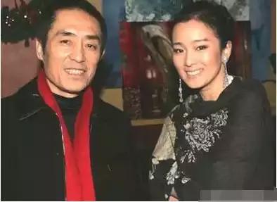 张艺谋离婚后为什么娶陈婷不娶巩俐?