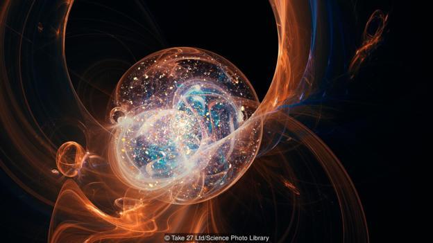 匪夷所思新理论:人类生活于计算机模拟中