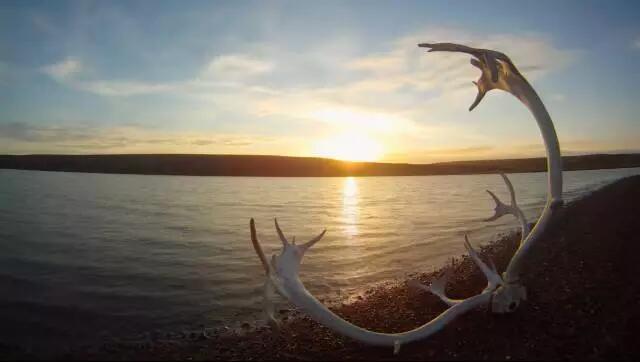 加拿大最令人叹为观止的自然奇观