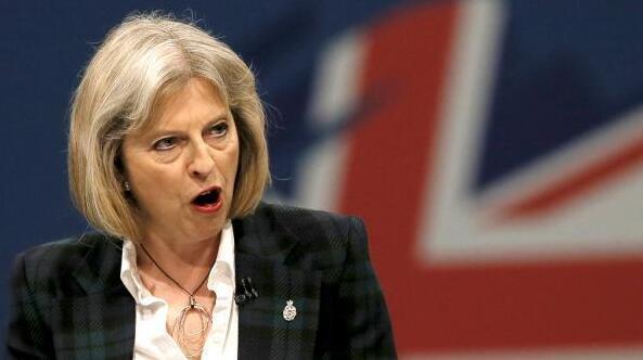 英国脱欧突发变数 首相特雷莎被告上法庭