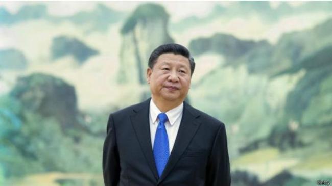 """牛津学者出书 称中国""""完美独裁"""""""
