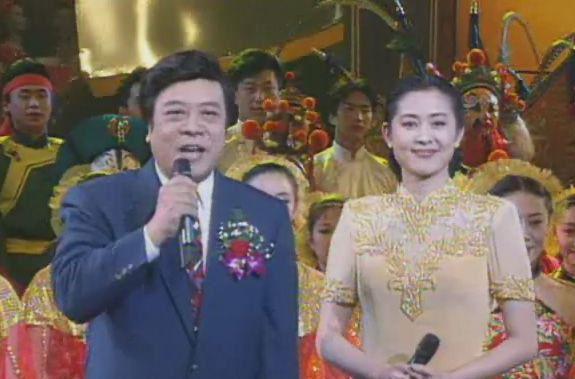 57岁倪萍似80岁老太 这辈子被陈凯歌害惨