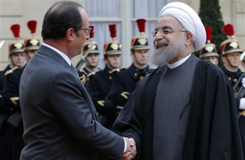 还想减产?中法石油巨头将开拓伊朗市场
