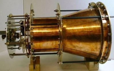 传NASA验证无燃料引擎理论 10周可达火星