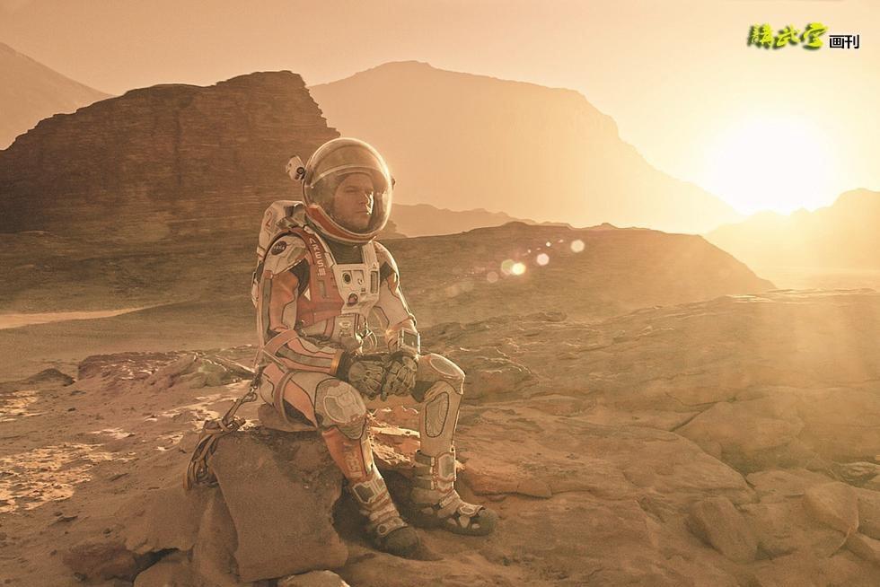 火星上的衣食住行 人类本世纪将征服火星