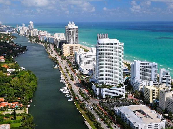 20. Miami