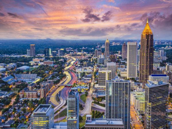 18. Atlanta