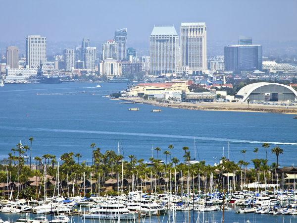 15. San Diego