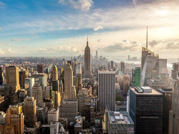 13. New York