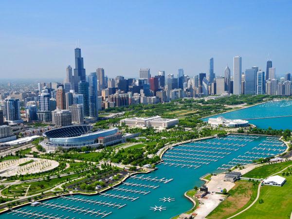 12. Chicago