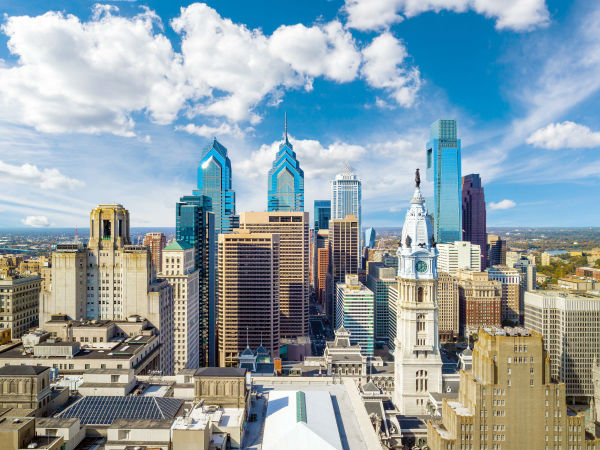 11. Philadelphia