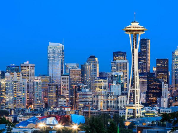 6. Seattle