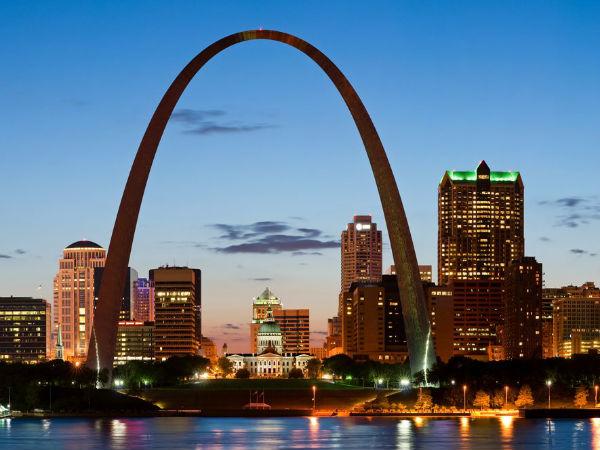 4. St. Louis