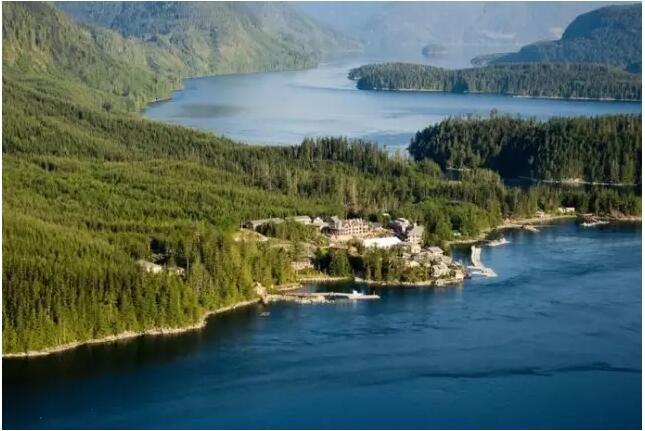 周游加拿大|旅程的最后一站温哥华岛