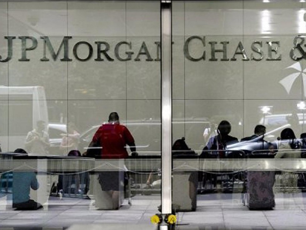 雇中国官二代 摩根大通两亿与美政府和解