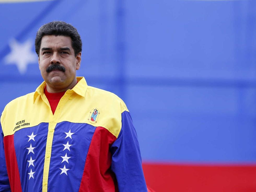 中国再投22亿美元 委内瑞拉感谢未被抛弃