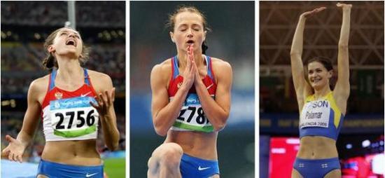 历史被改写!北京伦敦奥运大批成绩取消