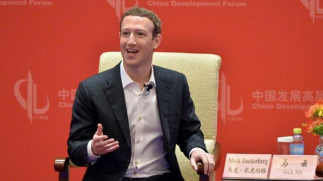 "Facebook""为中国订制审查工具"""