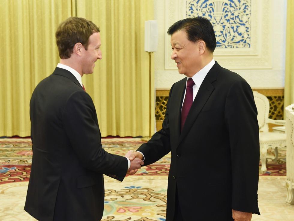 脸书妥协北京 BBC:进军中国必失败