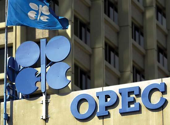 沙特望OPEC先解决分歧 再与其他国家开会